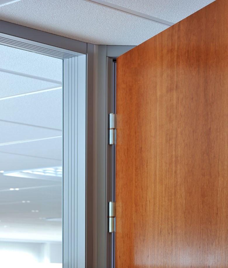 Timber Door Frame Contractor Malaysia
