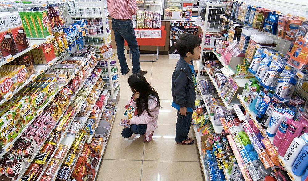 Convenience Store Malaysia