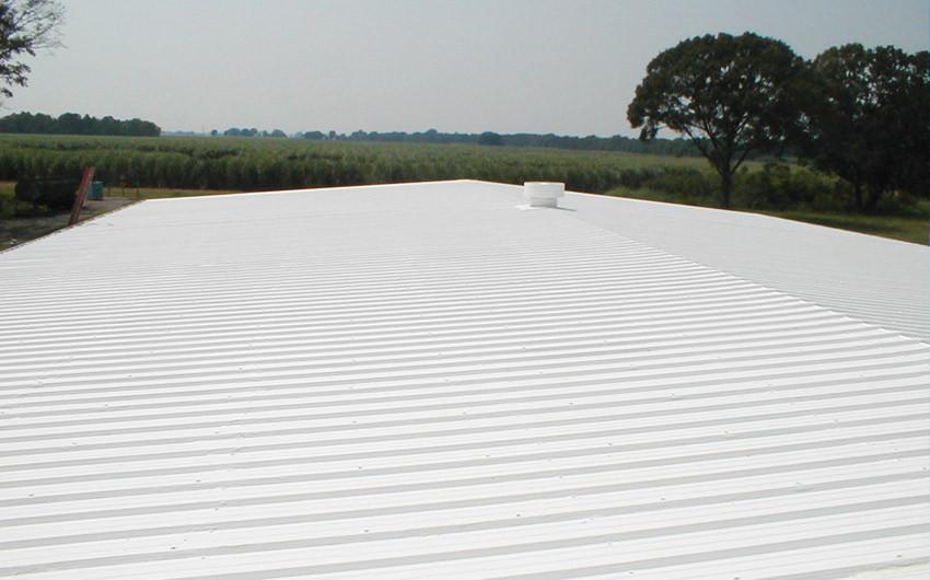 Polyurethane Roofing Malaysia