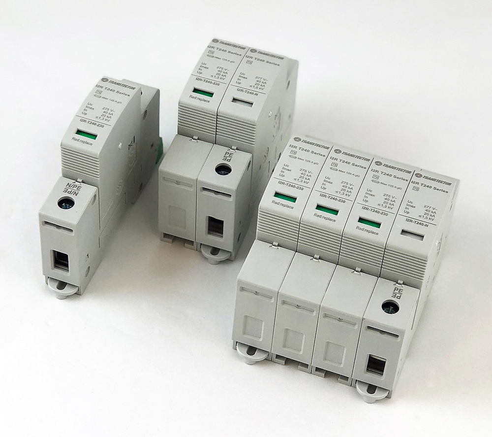 Surge Protection Device Supplier Malaysia