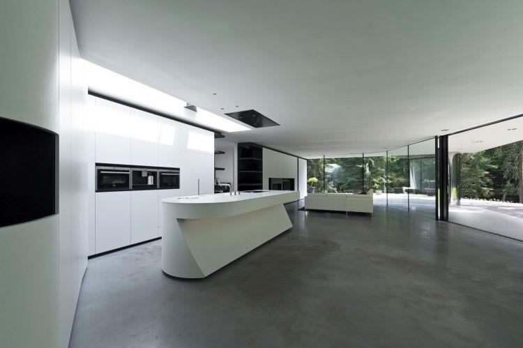 Concrete Floor Contractors Malaysia