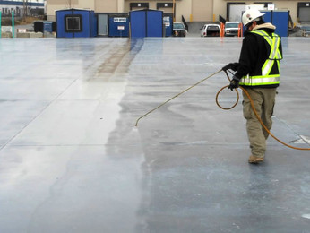 Concrete Curing Compound | Chemical Supplier Malaysia
