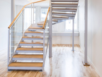 Staircase Contractor Malaysia | Fabricate and Install