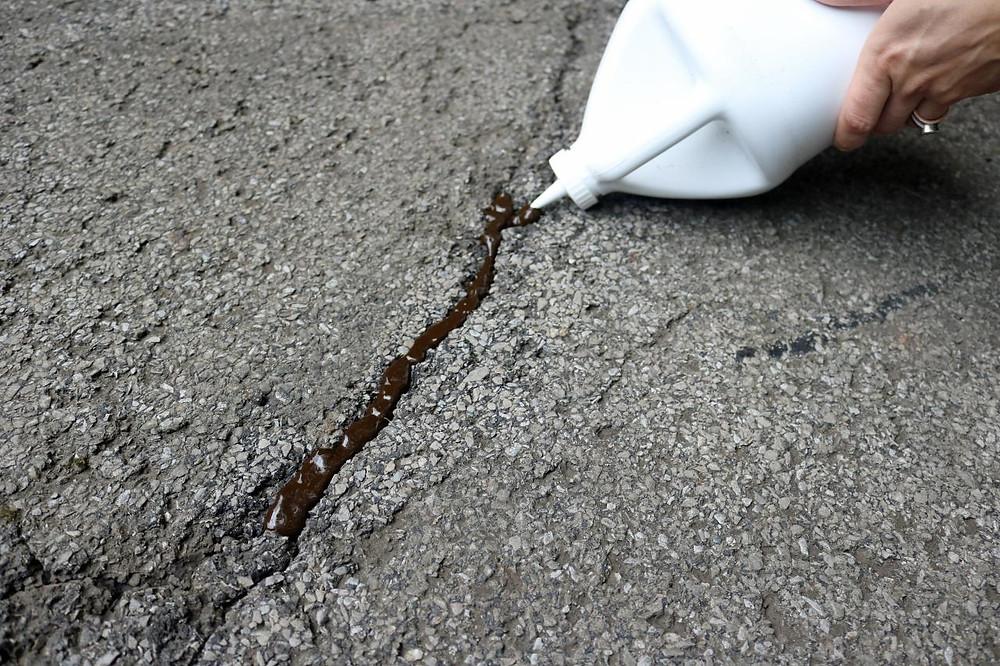 Floor Slab Crack Repair Contractor Malaysia