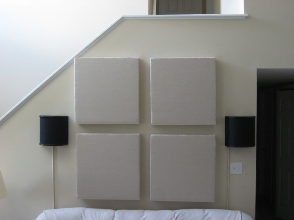 Acoustic Panel Supplier Malaysia