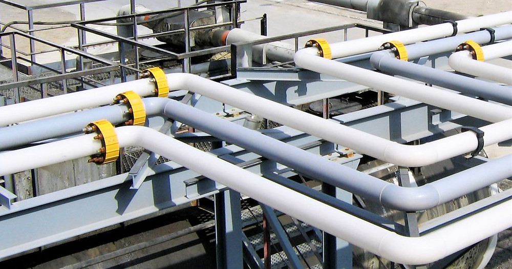 Industrial Piping System Malaysia