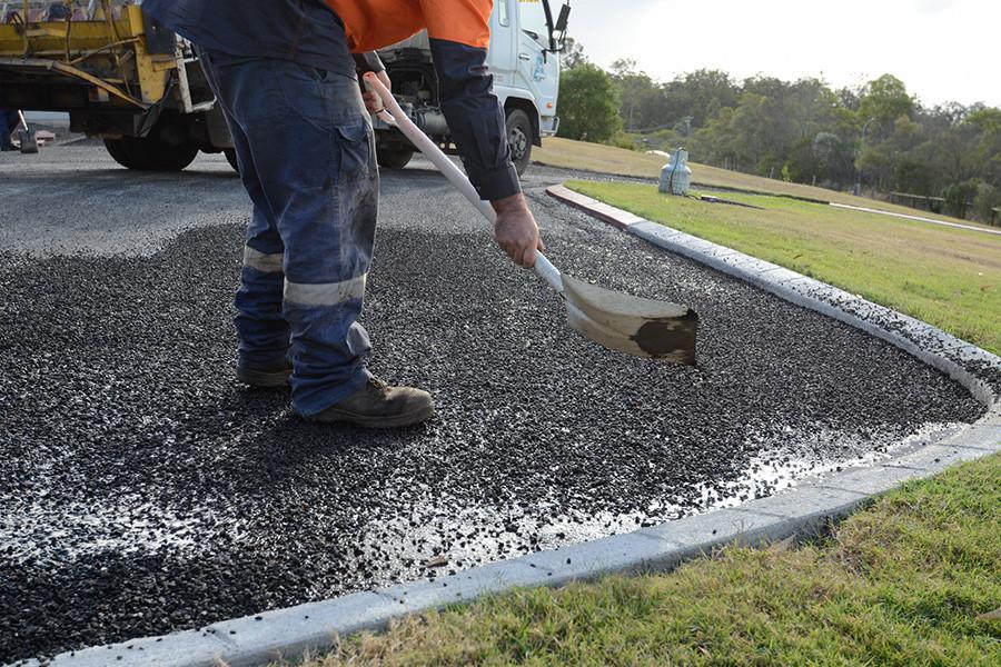 Asphalt Bitumen for Driveway