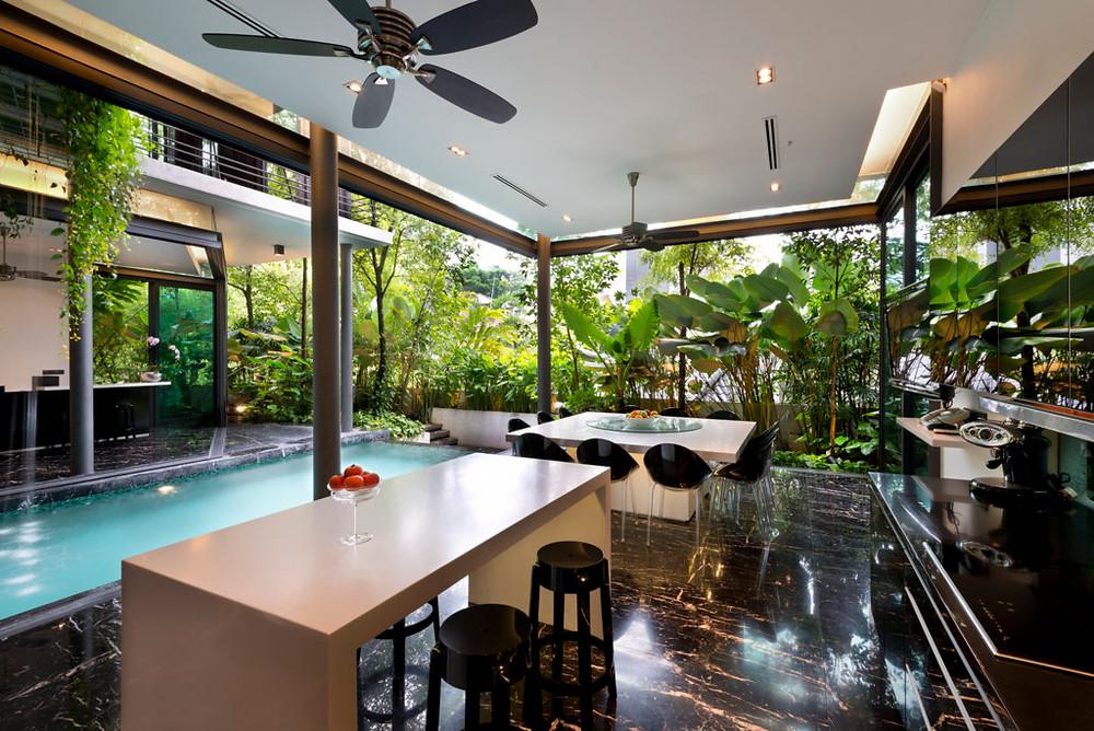 Natural Ventilation Design Malaysia