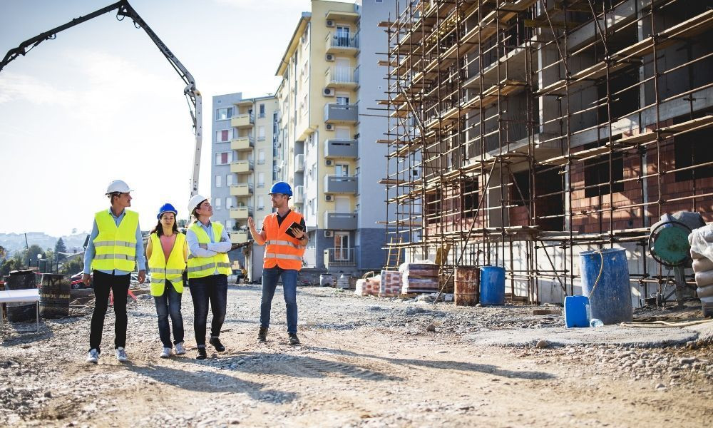 Construction Contractor Malaysia