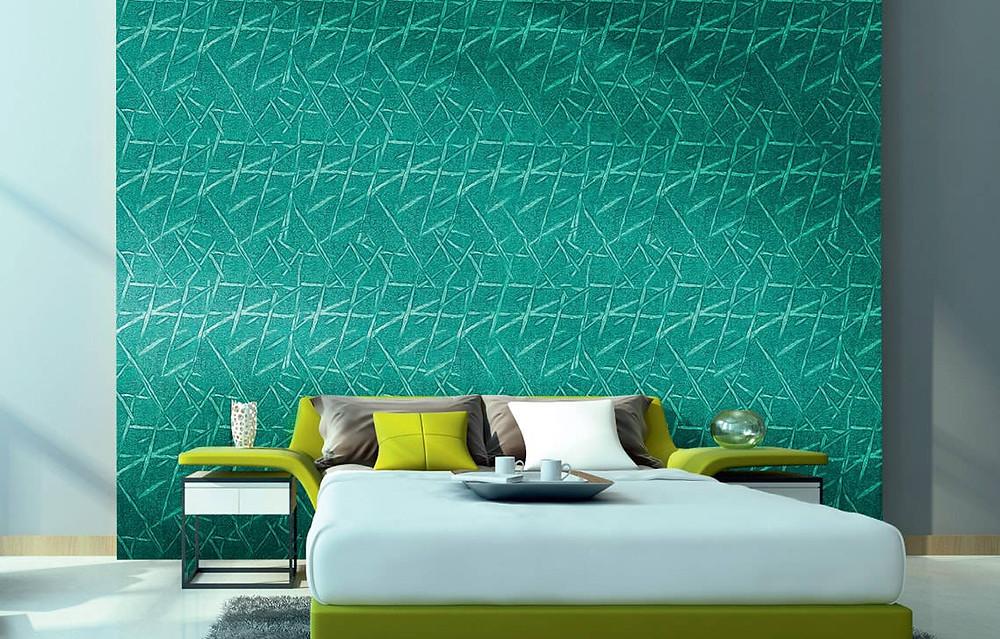 Texture Wall Paint Malaysia