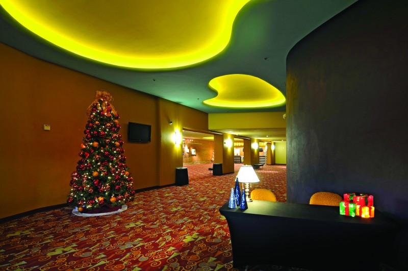 Creative Plaster Ceiling Malaysia