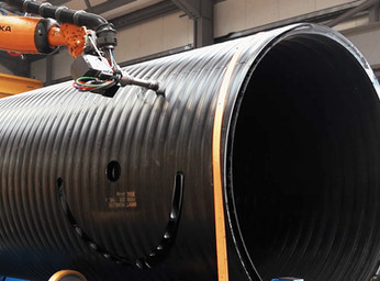 HDPE Manufacturer Malaysia | Tank & Pipe | Flap Gate