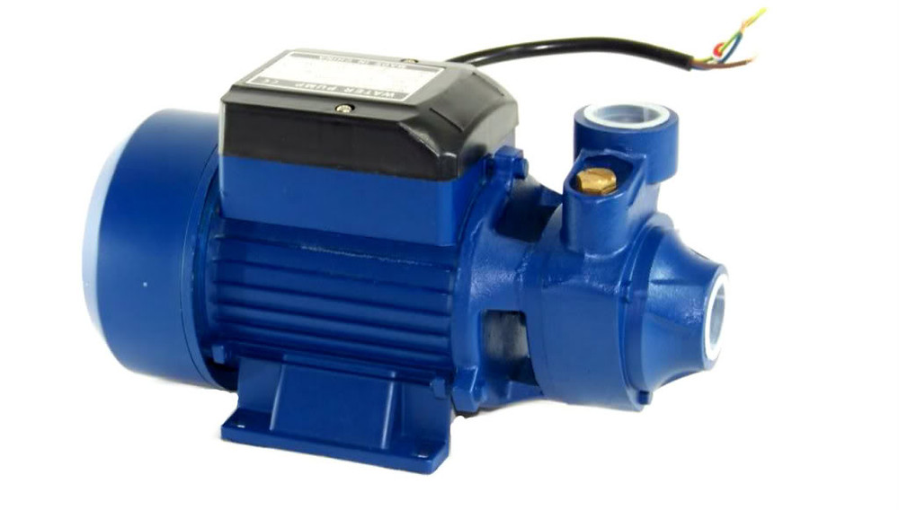 Water Pump Contractor Malaysia