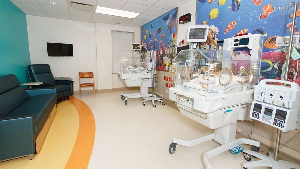 Hospital Facilities Malaysia