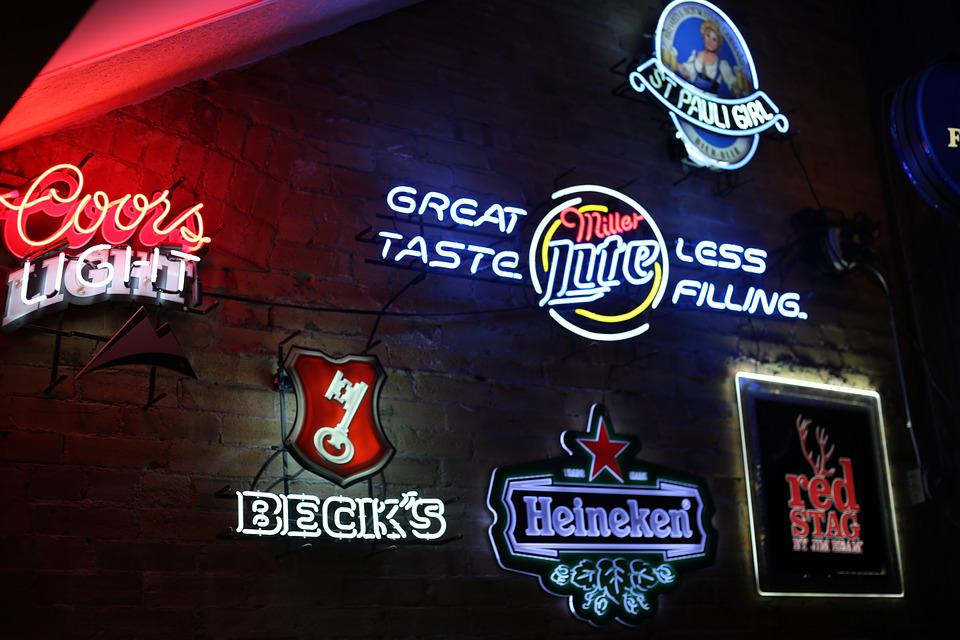 Neon Light Signage Malaysia