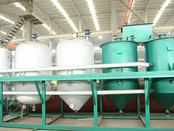 Palm Oil Mill Engineering Malaysia | New & Maintenance Project