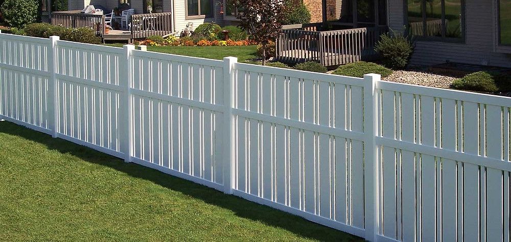 Wooden Fencing Malaysia