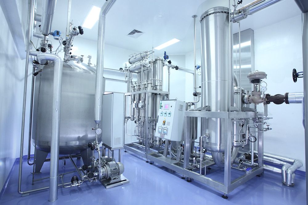 Chemical Storage Tank Fabricator Malaysia