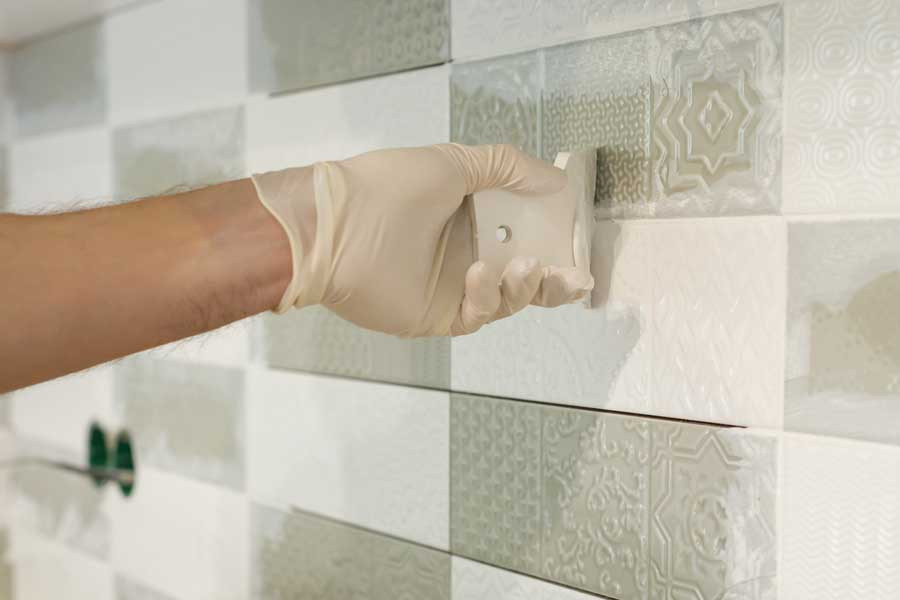 Epoxy Grout Contractor Malaysia