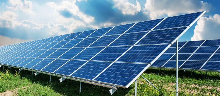 Solar Power Plant Contractor Malaysia