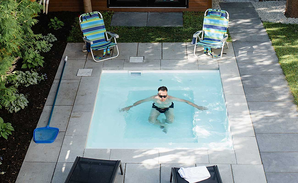 Plunge Pool Contractor Malaysia