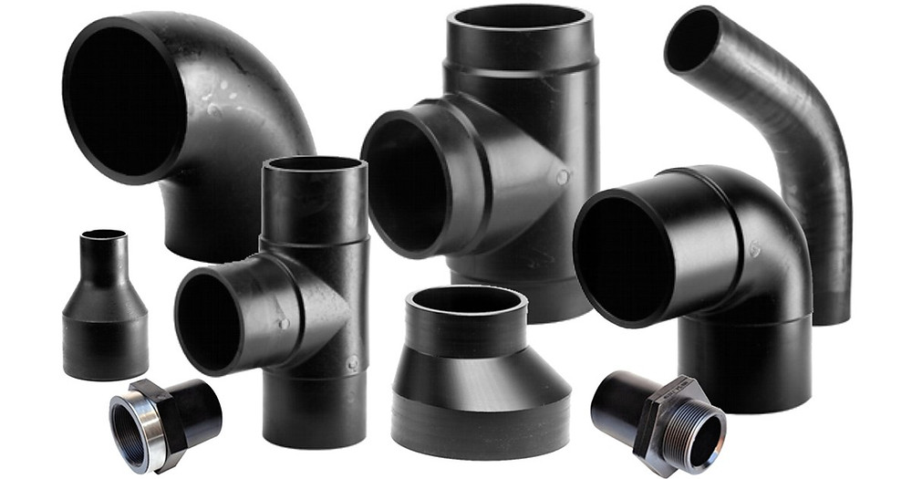 HDPE Fittings Supplier Malaysia
