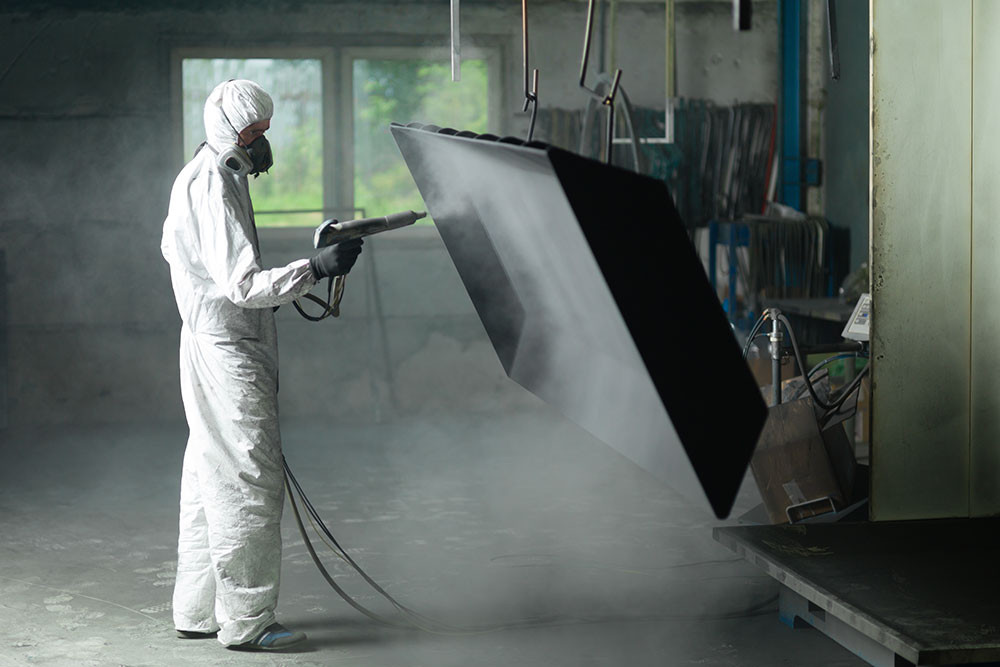 Industrial Cleaning Malaysia