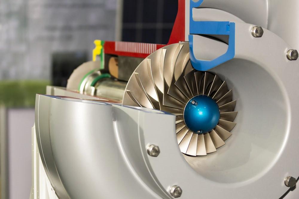 Industrial Blower Fan Supplier Malaysia