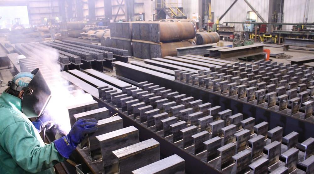 Metal Fabrication KL