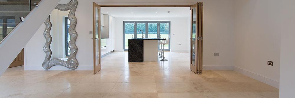 Travertine Limestone Tiles Malaysia