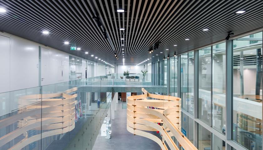 Aluminium Ceiling Panel Malaysia