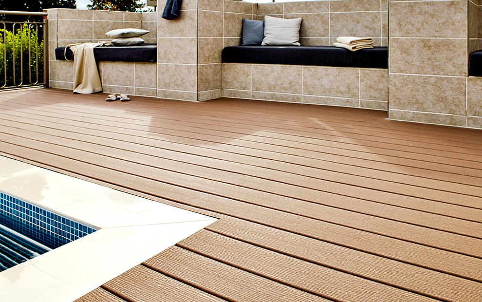 Composite Wood Decking Supplier Malaysia