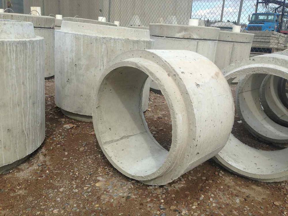 Precast Concrete Pipe Supplier Malaysia