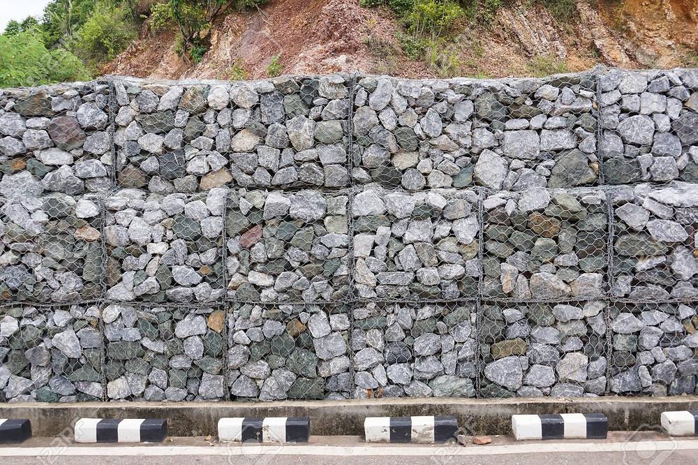 Gabion Stone Malaysia