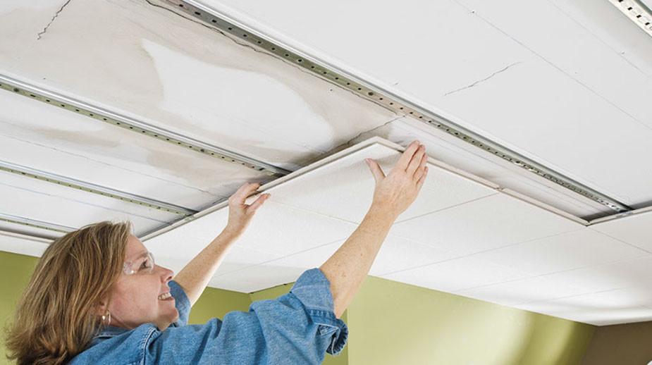 Gypsum Board Ceiling Installer Malaysia