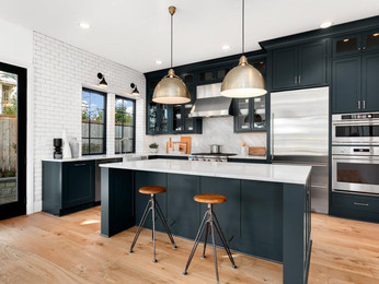 Kitchen Renovation Contractor Malaysia | Commercial & Residential