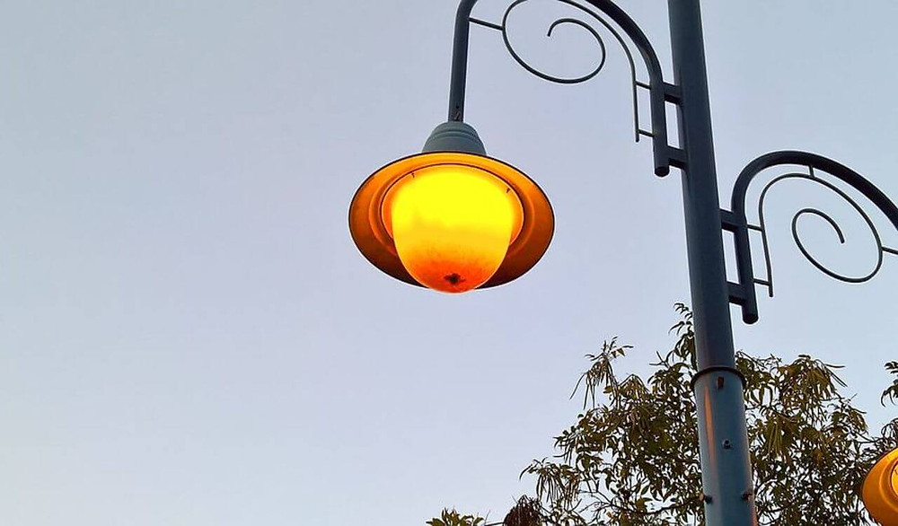 Street Lamp Malaysia