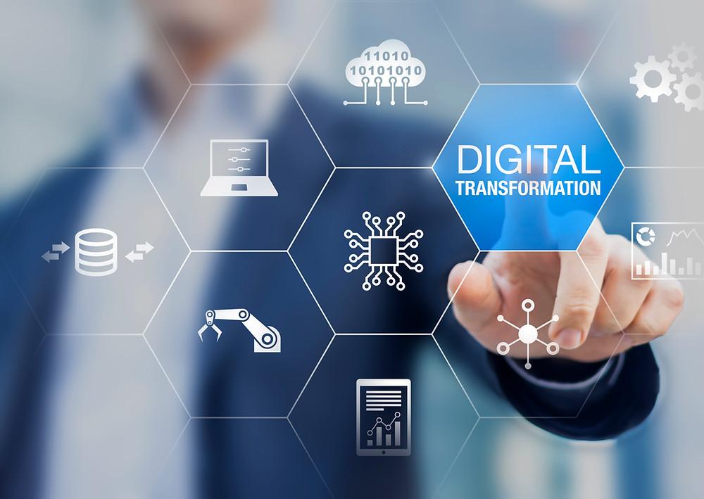 Digitalization Malaysia