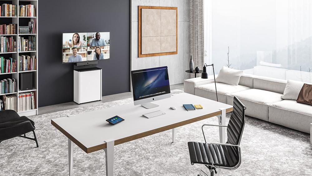 Home Workplace Design Malaysia