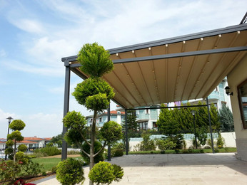Awning Contractor Malaysia