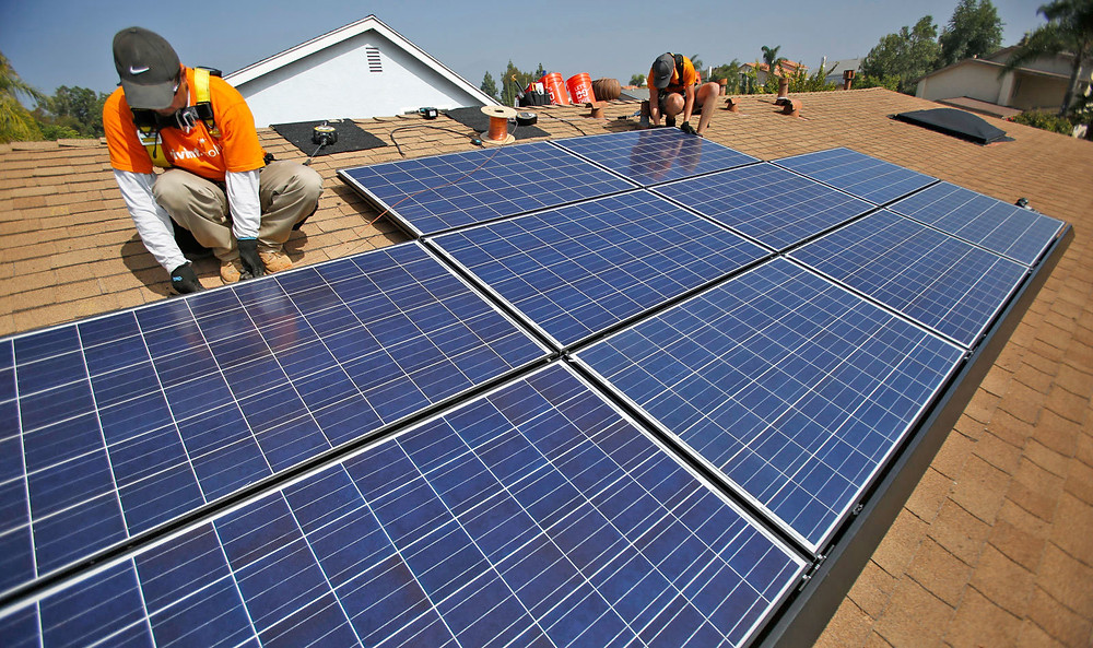 Solar Panel Contractor Malaysia