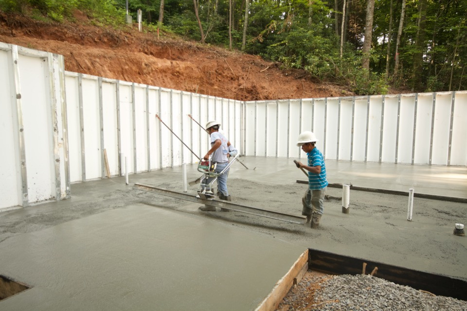 Waterproofing Membrane Contractor Malaysia