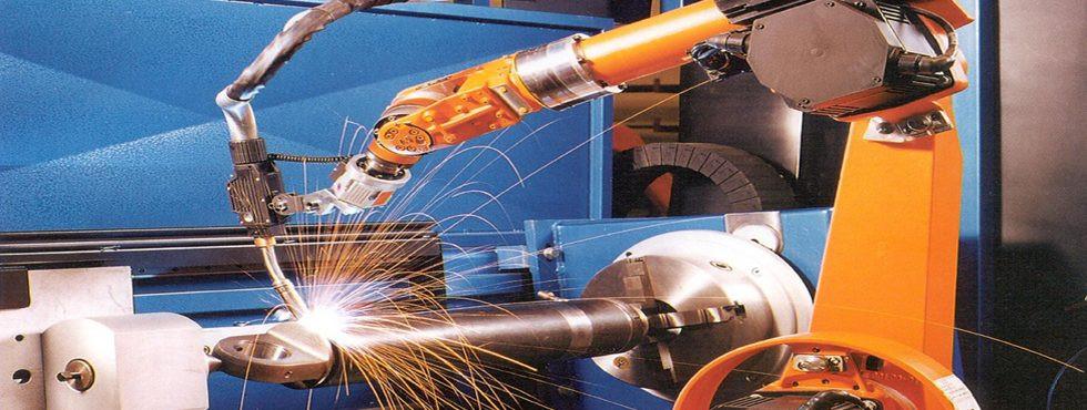 Robotic Arm Supplier Malaysia