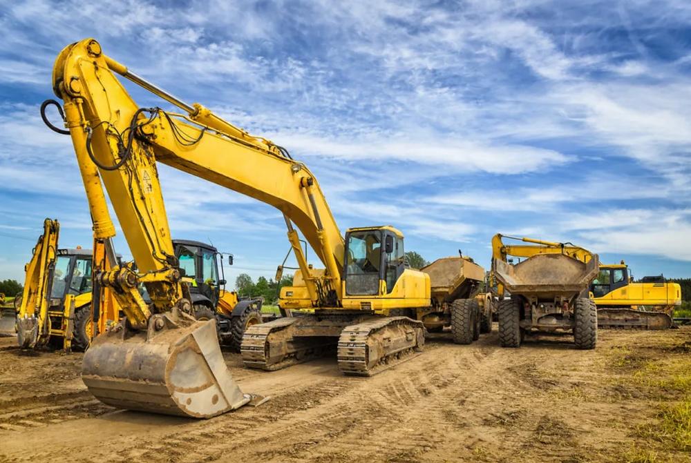 Construction Equipment Malaysia