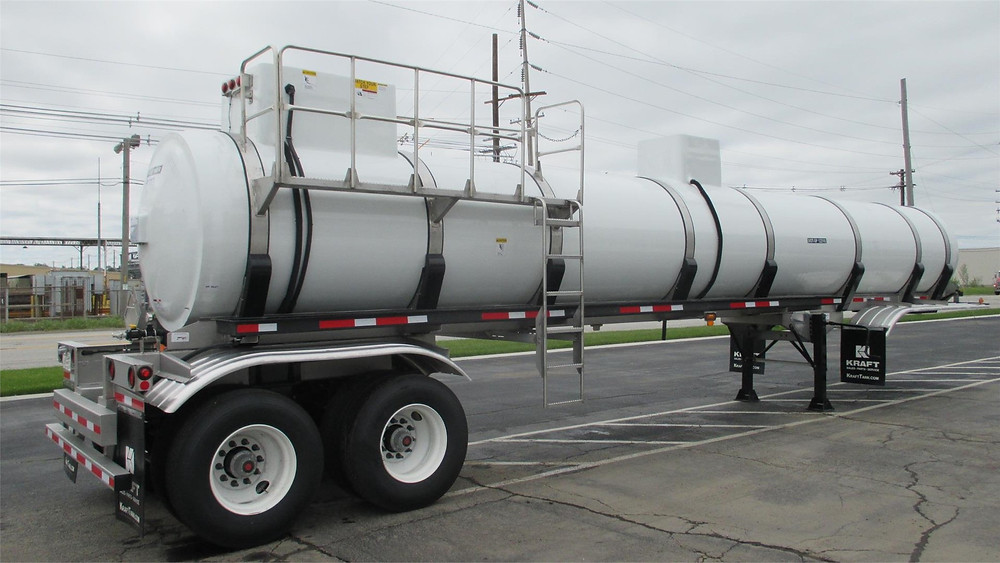 GRP Chemical Tank Supplier Malaysia