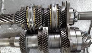 Gearbox Contractor Malaysia