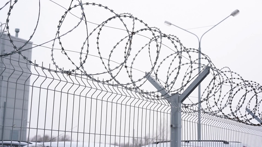 Barbed Wire Fencing Supplier Malaysia