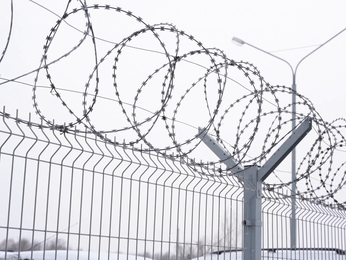 Barbed Wire Supplier Malaysia | Wire Mesh and Fence