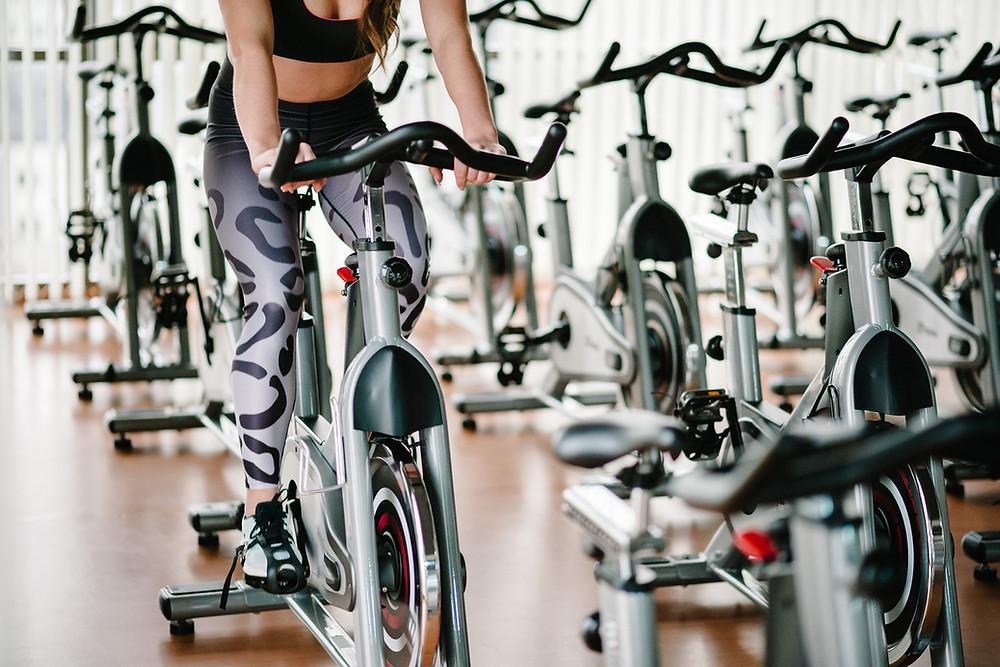 Gym Cycling Malaysia