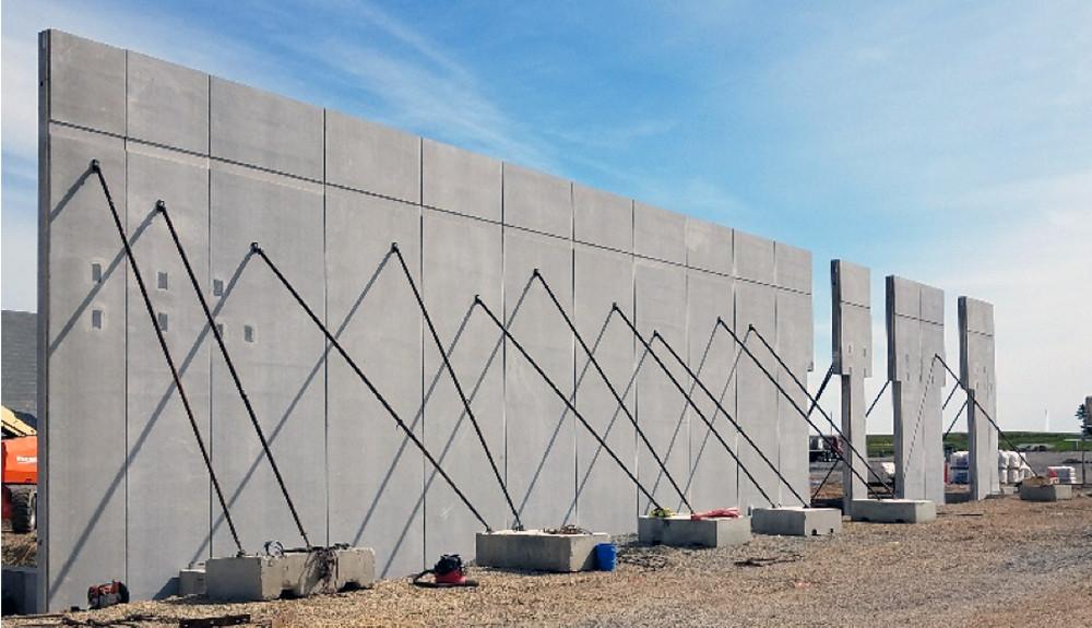 Precast Concrete Supplier Malaysia